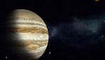 Jüpiter hakkında bilinmeyen bir gerçek ortaya çıktı