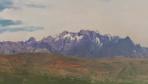 Cudi Dağı'nda dolaşırken tesadüfen buldu 12 milyon yıllık