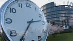 Avrupa Parlamentosundan tek saat kararı