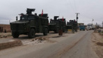 TSK'dan Suriye'de Rusya ile ortak devriye faaliyeti
