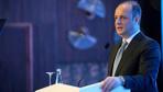 Merkez Bankası Başkanı Murat Çetinkaya'dan son dakika rezerv açıklaması