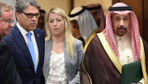 ABD Suudi Arabistan'a gizlice nükleer teknoloji satacak!