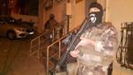 Eylem hazırlığındaki 12 PKK'lı İzmir'de yakalandı