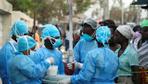 Dünya Sağlık Örgütü'nden Mozambik'e 900 bin doz aşı