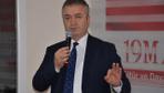 Osman Topaloğlu seçmene çok kızdı: Oyu veren hizmeti önce alacak