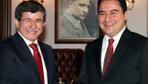 Ahmet Davutoğlu ile Ali Babacan yeni parti için kolları sıvadı! Flaş CHP ve İYİ Parti iddiası