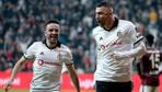 Beşiktaş'ın Sivas kafilesi belli oldu
