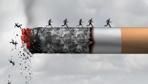 Sigaradan alınan asgari maktu vergi tutarı arttırıldı