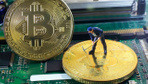 Kripto paranın piyasa hacmi 290 milyar dolara yaklaştı
