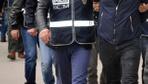 Kütahya merkezli FETÖ operasyonunda 10 askere gözaltı