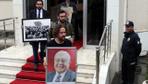 Saadet Partisi'nin avukatı Fatih Erbakan'ı topa tuttu: Faiziyle ödedik