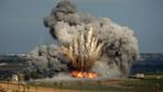 TSK bugün ilk defa Suriye rejim güçlerini vurduklarını açıkladı