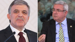 Mehmet Metiner Abdullah Gül'e sert çıktı dost görünümlü namert