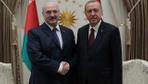 Cumhurbaşkanı Erdoğan: Belarus ile ticarette hedef 1,5 milyar dolar