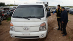 İstanbul'da çalınan araç Suriye'de bulundu