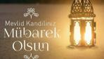 Resimli Kandil mesajları en güzel Berat gecesi kutlamaları