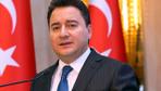 Ali Babacan'ın yeni parti için teklif götürdüğü iki bomba isim