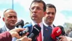 Anadolu Ajansı'dan Ekrem İmamoğlu'na çok tartışılacak yanıtlar!