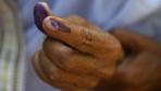 Yok böyle olay! Yanlışlıkla iktidar partisine oy verince parmağını kesti
