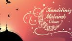 Resimli kandil mesajları -Berat Kandili kısa öz kutlama sözleri sayfası