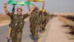 Emmanuel Macron'dan YPG'li heyetle kritik görüşme!