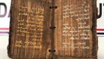 Diyarbakır'da bin 300 yıllık kitap ele geçirildi