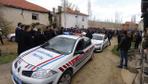 Kemal Kılıçdaroğlu saldırı görüntüsü evi yakın diye bağıran kadın