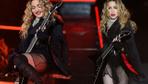 Madonna'ya İsrail'deki Eurovision'da sahneye çıkma çağrısı