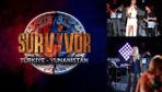 Survivor birleşme partisinde şıklık yarışı! Şarkı yarışmasının galibi kim oldu?