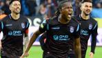 Rodallega, kariyerinin en golcü dönemini Trabzonspor'da yaşıyor