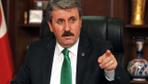 Kılıçdaroğlu'na saldırı! BBP Lideri Mustafa Destici ateş püskürdü
