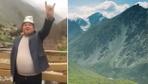 MHP Ordu Milletvekili Cemal Enginyurt Tanrı Dağları'nda bozkurt gibi uludu!