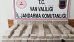 Van'da 101 kilo eroin yakalandı