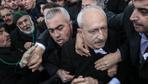 Emniyet Genel Müdürü Celal Uzunkaya Kılıçdaroğlu'na saldırı anını anlattı