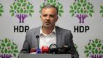 Kars'ta Tugay Komutan HDP'li Belediye Başkanı Ayhan Bilgen'in elini sıkmadı
