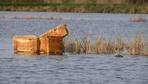 Kütahya'da buzdolabından yaptıkları saldan gölete düşen 2 kişi öldü