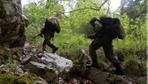 Çukurca'da PKK'lılardan taciz ateşi! Yaralılar var