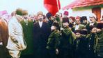 23 Nisan Ulusal Egemenlik ve Çocuk Bayramı'nın 99'uncu yılını kutluyoruz