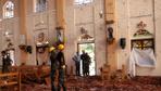 Sri Lanka Hükümetinden olay iddia Yeni Zelanda'ya misilleme yapıldı