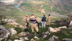 Siirt'te kayalıklardan düşen kadın hayatını kaybetti
