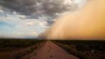 Meteoroloji uyardı! Toz taşınımı ve sağanak yağış geliyor