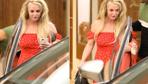 Nereden nereye! Britney Spears'ın son hali içler acısı