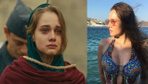 Dizi oyuncusu Miray Daner'in değişimi görenleri hayrete düşürdü