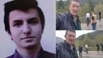 Karabük'teki trafik kazası 1 can aldı meraklı sürücü selfie yaptı