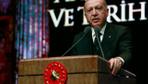 Erdoğan ''Fransa, Türkiye'ye ders veremez''