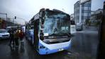 Ankara'da o halk otobüsü şoförü toplu ulaşımdan men edildi