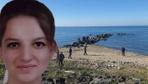 Trabzon'da 14 gündür aranan liseli Emel'in denizde cesedi bulundu