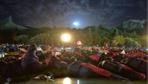 Anzaklardan Çanakkale'de ''Şafak Ayini''