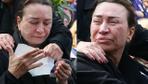 Demet Akbağ takipçilerini yıktı eşi Zafer Çika'yı kaybettikten sonra olay paylaşım