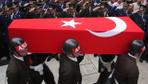 Polatlı Topçu Füze Okulu'nda kaza: 1 asker şehit